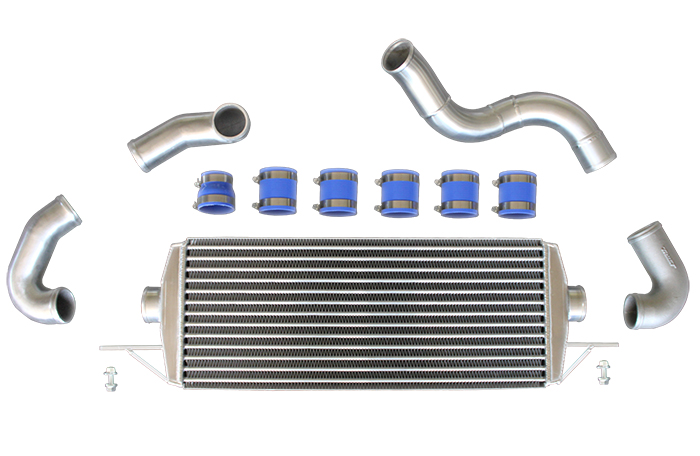 GREDDY TYPE-28E INTERCOOLER: CIVIC TYPE R 17-18