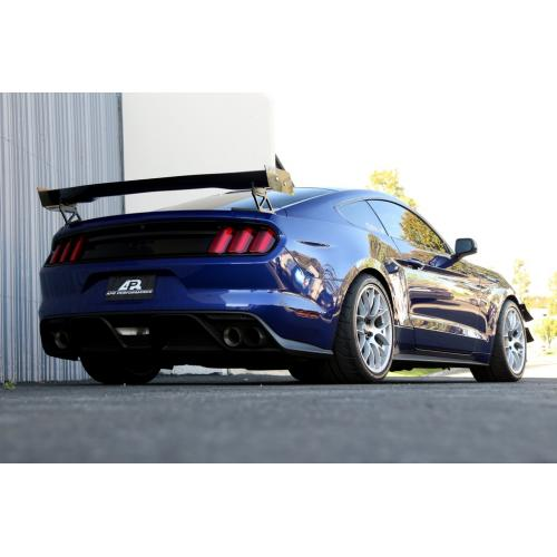 APR GTC-200 WING: MUSTANG S550 18-20