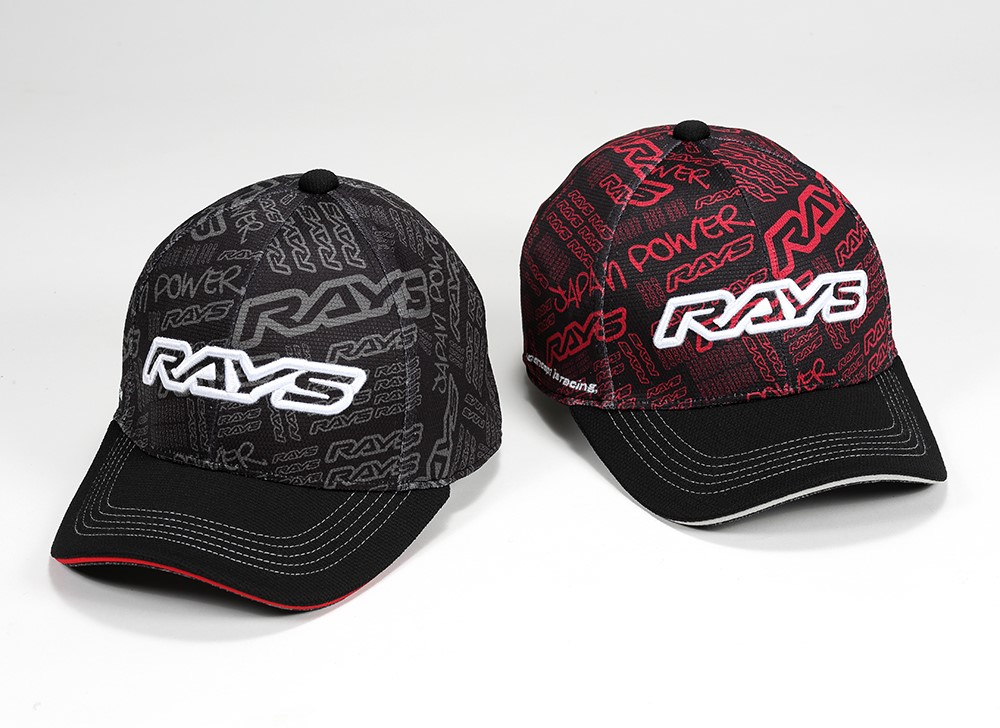RAYS CAP: RAYS OFFICIAL 2020 (BLACK)